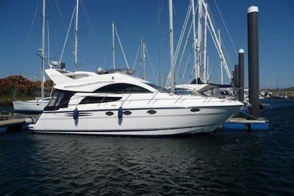 Fairline Phantom 40 for sale in France for £145,000