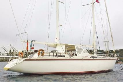 Amel Super Maramu 2000 for sale in Fiji for €255,000 (£224,846)