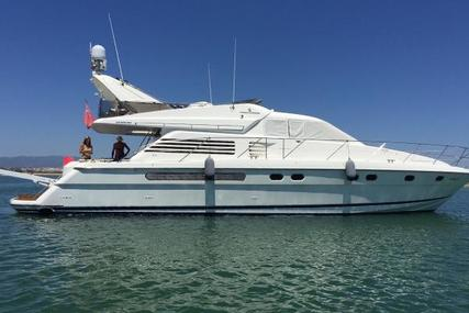 Fairline Squadron 65 for sale in Portugal for €269,950 (£240,825)