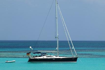 Jeanneau Sun Odyssey 49 DS for sale in Virgin Islands of the United States for $290,000 (£219,414)