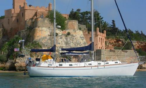 Image of Morgan Series 9 for sale in Greece for $79,900 (£56,883) Crete, Greece