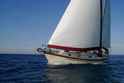 Pearson 37ft Ketch for sale in Greece for £34,500