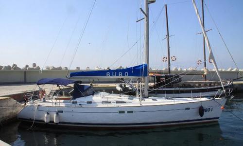 Image of Beneteau Oceanis 473 for sale in Bulgaria for €99,000 (£87,060) Nessebar, Bulgaria