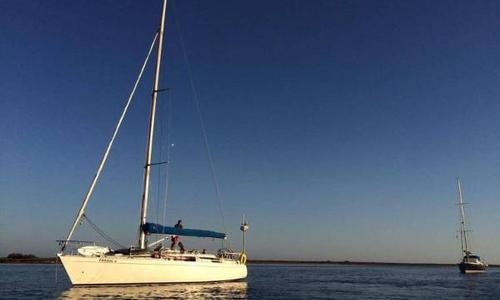 Image of Sigma 38 for sale in Portugal for €46,500 (£40,892) Lisbon, Portugal