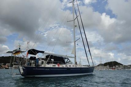 Beneteau Oceanis 57 for sale in New Zealand for €360,000 (£313,319)