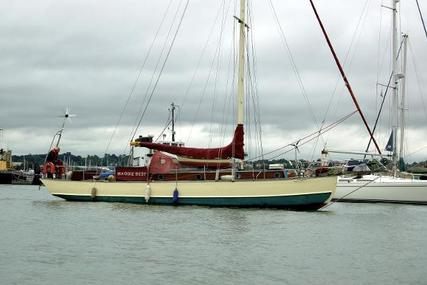 Ponte Labbe Naval-Le Havre-Cotre Breton Cutter for sale in United Kingdom for £53,250