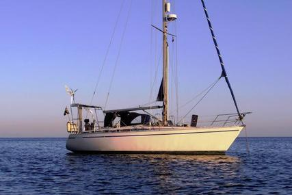 Moody 425 for sale in Finland for £74,950