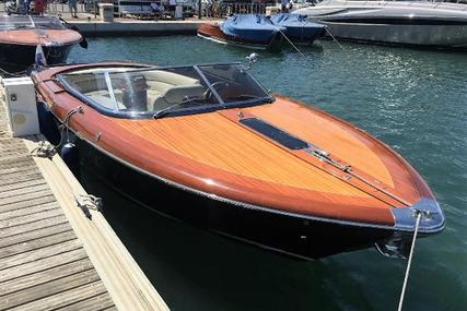 Riva Aqua for sale in Netherlands for €275,000 (£242,438)