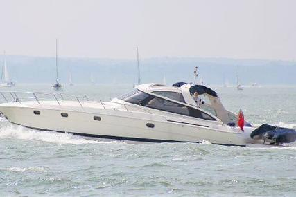 Baia 48 Flash for sale in United Kingdom for £115,000