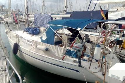 Bavaria 37 for sale in Spain for €65,000 (£57,324)