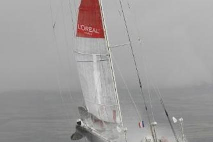 Gilles Vaton Gamelin Aluminium monohull for sale in France for €395,000 (£346,993)