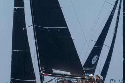 Melges 32 for sale in Italy for €72,000 (£63,498)
