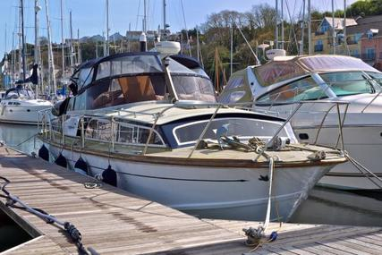 Fairey Super Swordsman 33 Aft Cabin Classic Sports Cruiser for sale in United Kingdom for £75,000