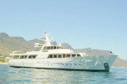 SECNI 114 for sale in South Africa for €1,249,000 (£1,101,625)