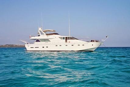 cantiere Navale Arno Leopard 21m Fly for sale in Italy for £195,000