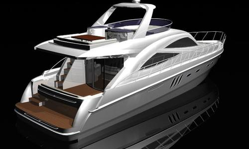 Image of Sealine T60 for sale in United Kingdom for £95,000 United Kingdom