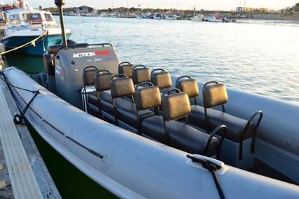 Ring 9m RIB for sale in United Kingdom for £69,950