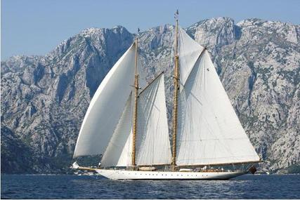 Herreshoff 'Eleonora' for sale in Spain for €6,320,000 (£5,566,516)