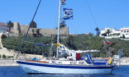Image of Petrel 32 for sale in Italy for £25,000 Sicily, Italy