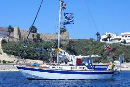Petrel 32 for sale in Greece for £42,000