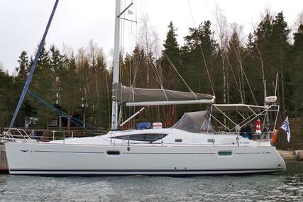 Jeanneau Sun Odyssey 42 DS for sale in Spain for €145,000 (£129,356)