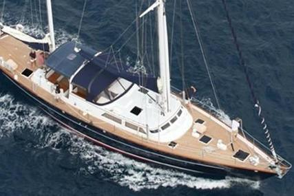 Palmer Johnson 75 for sale in Bermuda for $350,000 (£249,553)