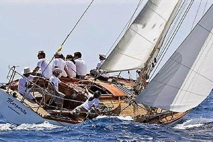 Sangermani 40 IOR Sloop for sale in Spain for €109,500 (£96,907)