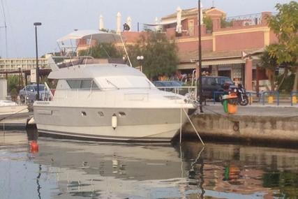 Mochi Craft Europa 40 for sale in Greece for £69,000