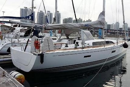 X-Yachts XP 44 for sale in South Korea for €360,000 (£315,355)