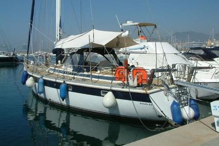 Trintella 53 Cutter Rigged Sloop for sale in United Kingdom for £145,000