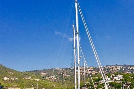 Beneteau Oceanis 55 for sale in Spain for €440,000 (£392,528)