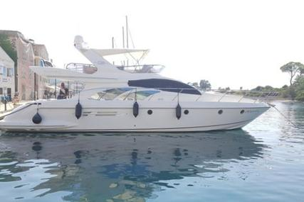 Azimut 50 for sale in Slovenia for €299,000 (£265,695)