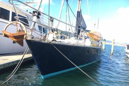 Tayana 55 for sale in New Zealand for $240,000 (£187,960)