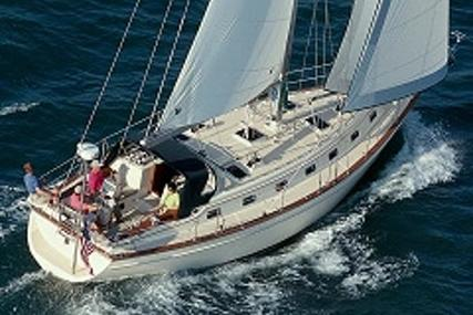 Island Packet 420 for sale in Bermuda for $250,000 (£179,520)