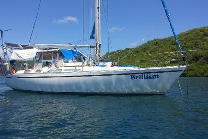 Moody 425 for sale in Grenada for $99,000 (£74,904)