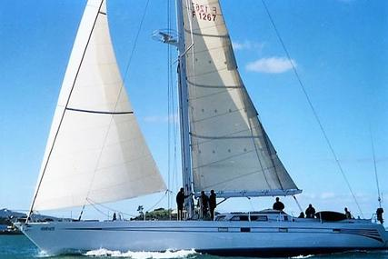 Ron Holland Cruising Cutter for sale in Grenada for $625,000 (£466,289)