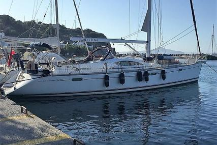 Jeanneau Sun Odyssey 54 DS for sale in Turkey for £320,000