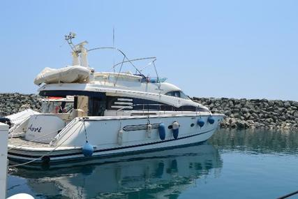 Fairline Squadron 62 for sale in Cyprus for €310,000 (£277,036)