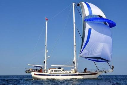 Formosa 68 for sale in Greece for €500,000 (£439,232)