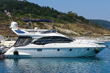 Azimut 43 Fly for sale in Croatia for €249,000 (£221,264)