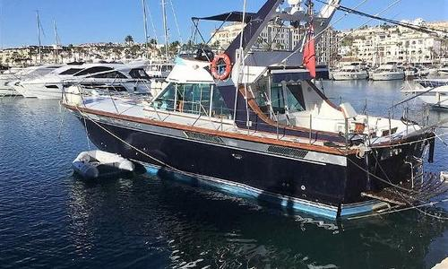 Image of Fairey Amira for sale in Spain for £95,000 Malaga, Spain