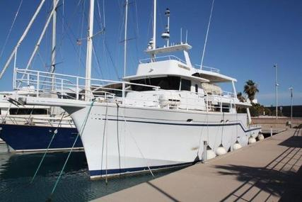 Custom ATB Maroc - Dream Lagoon for sale in Spain for €490,000 (£441,143)