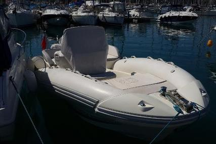 Zodiac N-ZO 600 for sale in Greece for €60,000 (£53,670)