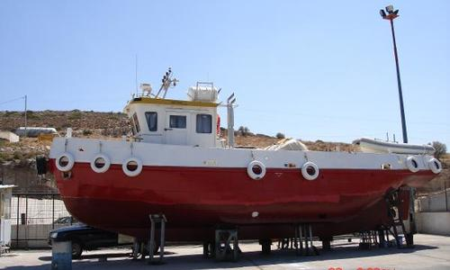 Image of Diving Support Vessel for sale in Greece for €99,000 (£87,502) Piraeus, Greece
