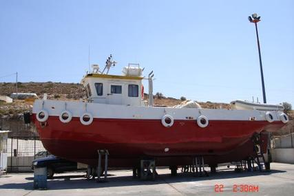 Diving Support Vessel for sale in Greece for €99,000 (£88,319)