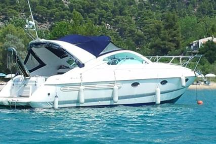 Fairline Targa 34 for sale in Greece for €95,000 (£84,024)