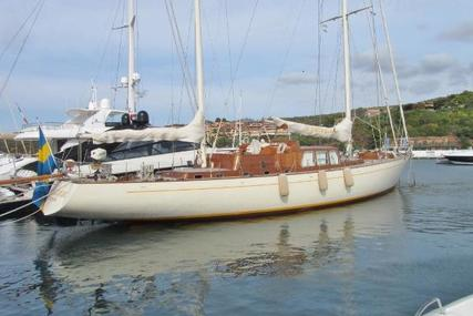 Sangermani Ketch for sale in Italy for €900,000 (£797,257)