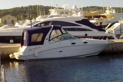 Sea Ray 275 Sundancer for sale in Greece for €63,000 (£56,272)
