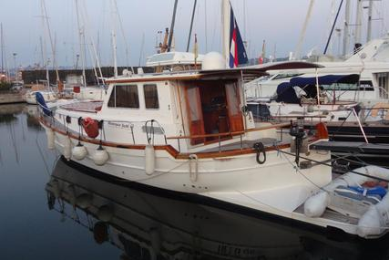 Menorquin 160 for sale in Italy for €195,000 (£174,264)