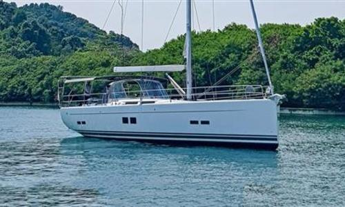 Image of Hanse 575 for sale in Malaysia for €419,000 (£370,590) Langkawi, , Malaysia